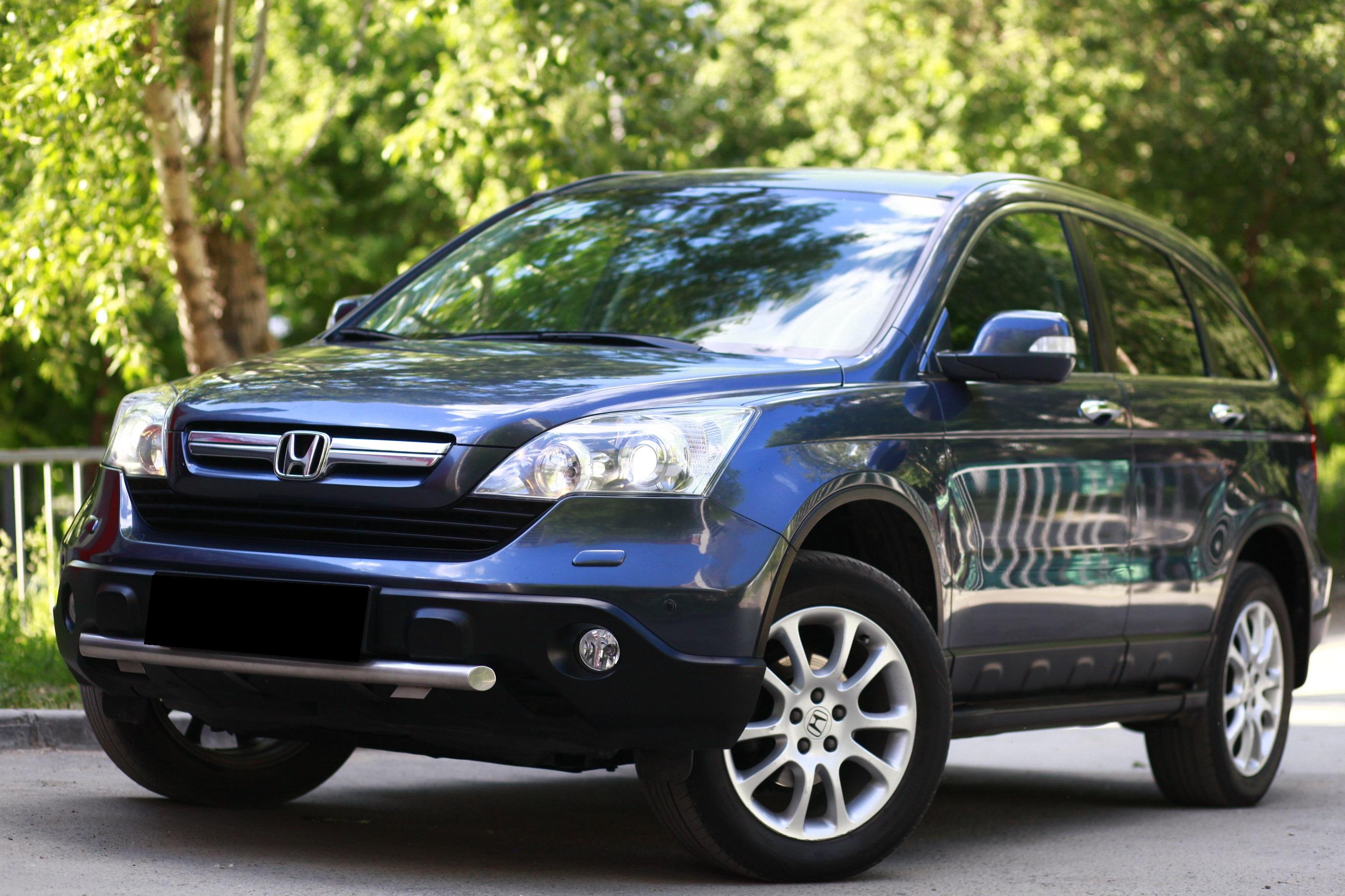 Honda CR-V 835 000 руб