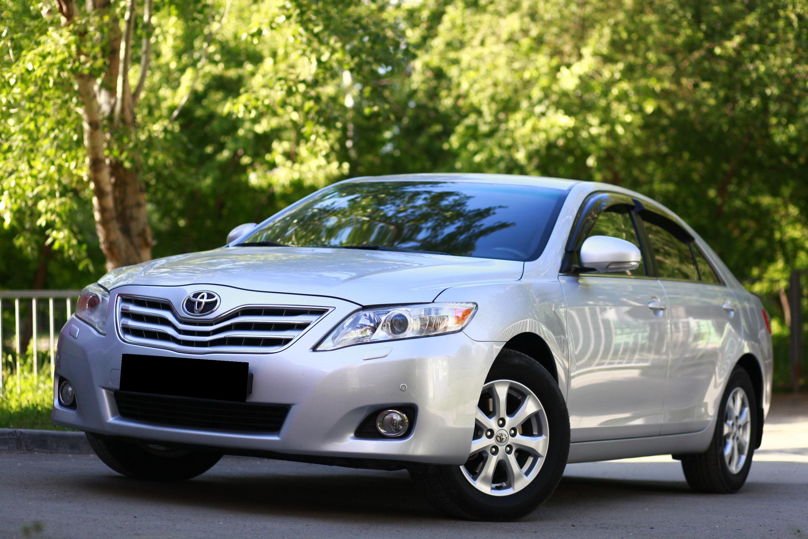 Toyota Camry 850 000 руб